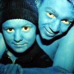 Blue - Tino Mew…phie Rogall